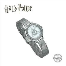 Harry Potter Swarovski Watch Deathly Hallows | Official Jewellery in gift box