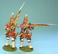 JOHN JENKINS JACOBITE REBELLION BJ-05 BRITISH 4TH REGT. GRENADIERS #1 MIB