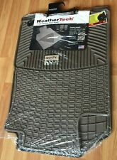 New WeatherTech All-Weather Floor Mats for Honda CR-V 2012-2016 1st Row Tan