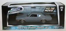 Coches, camiones y furgonetas de automodelismo y aeromodelismo Greenlight Chevrolet