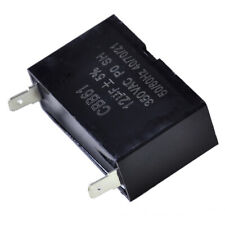 NEUF BM CBB61 4.7uF+6uF+6uF 5 Wire 250VAC Ventilateur de plafond Condensateur UL Certifié
