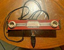 Vintage Acme MOV-E-LITE