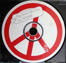 The Alarm: Happy Christmas (War Is Over) PROMO MUSIC AUDIO CD I.R.S.1990 Rock 1t