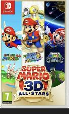 Super Mario 3D All-Stars (Switch) Brand New & Sealed