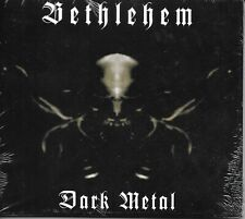 BETHLEHEM-DARK METAL 3 BNS TCK-DIGI-black-doom-silencer-shining-dolorian-skitliv