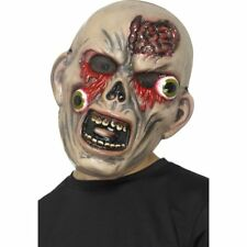 MONSTER BULGING EYE SCARY FUN MASK HALLOWEEN PARTY COSTUME ACCESSORY NEW