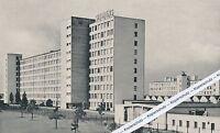 Karlsruhe - Wernerwerk für Messtechnik - Siemens - um 1955            G 3.11