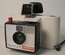 polaroid swinger model 20 , vintage