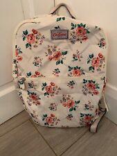 Brand New Cath Kidston Grove Brunch Foldaway Backpack/Rucksack