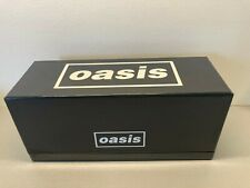 OASIS COMPLETE SINGLES JAPAN COLLECTION BOX (25 CDS) 1994-2005