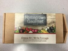 HGMOZZ Architec Homegrown Gourmet Assorted DIY Cheese Kit
