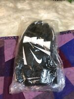 New Nike HYPERBEAST NFL PE Padded Lineman Gloves PGF310-011 Size 4XL 3XL