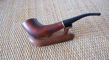 PIPA PIPE NUEVA PARA FUMAR TABACO. PIPA CUERNO 11012A + SOPORTE VELA №3