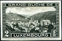 LUXEMBOURG N° 274 NEUF*