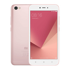 Xiaomi Redmi Note 5A 4G LTE Pink 32GB Unlocked Mobile Phone