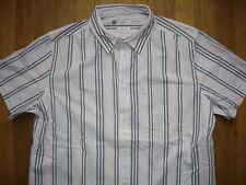 AIGLE chemise taille L belle couleur 100% coton