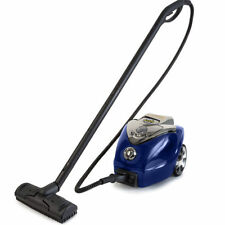 NEW US Steam Blue Jay Vapor Commercial Steam Cleaner