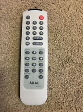 (BC) AKAI KLH Polaroid APEX Remote Control K12CC1 K12C-C1 for MOST Apex TV's