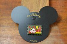 RARE PIN Mickey Ballons Euro Disney OUVERTURE