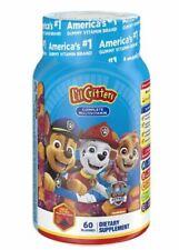 L'il Critters Paw Patrol Complete Multivitamin Children Gummies 60 count Best