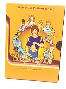 Boogie Nights Platinum Series 2-Disc DVD Region 1