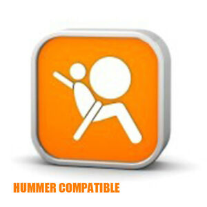 HUMMER Compatible SRS Airbag Simulator - Resistor - Bypass Kit - EMULATOR TOOL