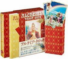 Arukemia Tarot - Original Tarot card 78-sheet set 4408109312 9784408109312
