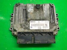 Vauxhall Astra H 1.7CDTi Z17DTH Engine Control Unit ECU Bosch 0281012694