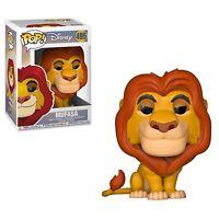 Funko - POP Disney: Lion King - Mufasa Brand New In Box