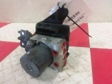 10 11 Nissan Sentra 2.5l ABS Unit Anti Lock Brake Part Automatic CVT