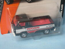 Matchbox 1966 Dodge A100 Delivery Truck Mothers Polish Toy Model Car 65mm in BP