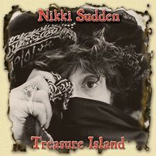 Nikki Suddenandphil Shoenfelt - Treasure Island (NEW CD)