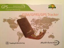 Premium GPS PKW-Tracker von Coolmate, keine laufenden Kosten, kein Abo!