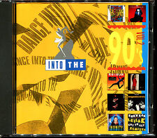 INTO THE 90'S - CD COMPILATION PACIFIC HONG-KONG [546]