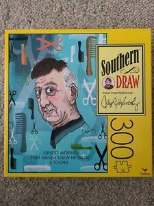 Jeff Foxworthy Southern Draw Ernest 300 pc Puzzle
