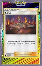 Kiawe - SL3:Ombres Ardentes - 116/147 - Carte Pokemon Neuve Française