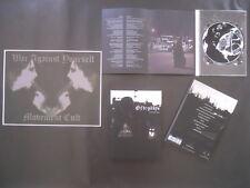 Ofdrykkja - A Life Worth Losing NOBLE A5 DIGIBOOK CD NEW+++NEU+++