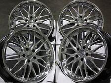 """19"""" Argent 190 Roues en Alliage Fit Lexus ES GS est ls RC RX Modèles Mazda 5 Modèles 6"""