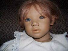 Annette Himstedt Blue Eye 26 Inch Doll…Liliane