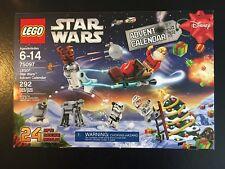 LEGO STAR WARS 75097 2015 Christmas Advent Calendar - FACTORY SEALED - RETIRED