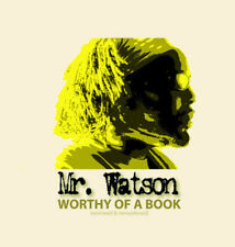 Mr Watson - Worthy Of A Book [New CD] Worthy Of A Book [New CD] Explicit, Manufa