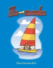 Early Childhood Themes: En Marcha by Dona Rice (2010, Paperback, Revised)