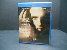 Interview with the Vampire (Blu-ray Disc, 2008)