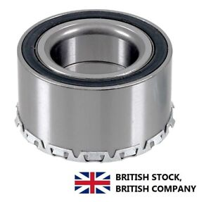 WHEEL BEARING MERCEDES-BENZ VITO VIANO W639 FRONT OR REAR + ABS RING 2003-2014