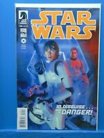 POE DAMERON #1 VARIANT COVER TOY X-WING PILOT STAR WARS MARVEL VF//NM CB548