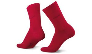 Bugatti Men's Socks With Comfort Band 80% Cotton Various Colours