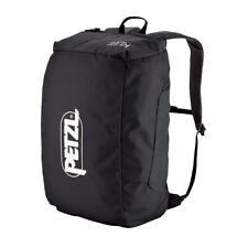 Petzl Kliff Rope Bag Black