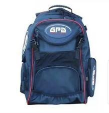 GPA 4S Safety Legend Grooms Bag - Navy