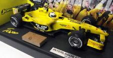 Modellini statici di auto da corsa Formula 1 scatola chiusa jordan Scala 1:18