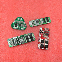 3S 4/5/20/30A Cell BMS PCB Protection Board For 18650 Li-ion Lithium Battery